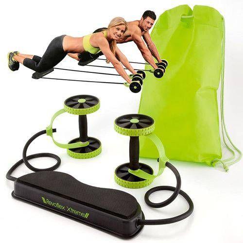 Elástico Para Exercício Musculação