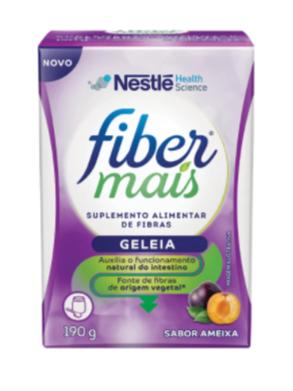 FiberMais Geleia