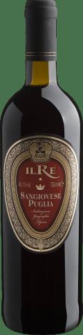 IL RE Sangiovese Puglia 2018