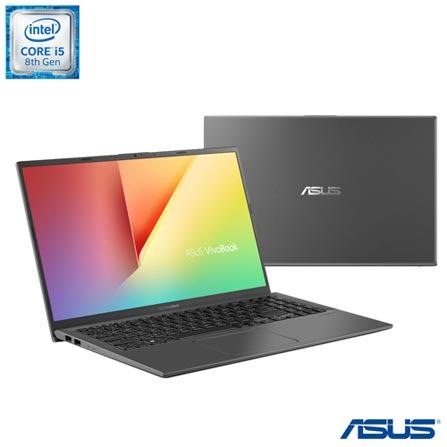 Notebook Asus VivoBook 15, Intel® Core™ i5-8265U