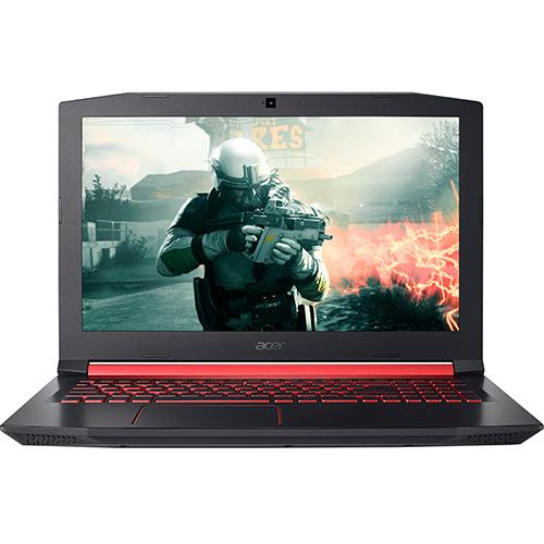 Notebook Gamer Aspire Nitro AN515-51-78D6 Intel Core I7 16GB Acer