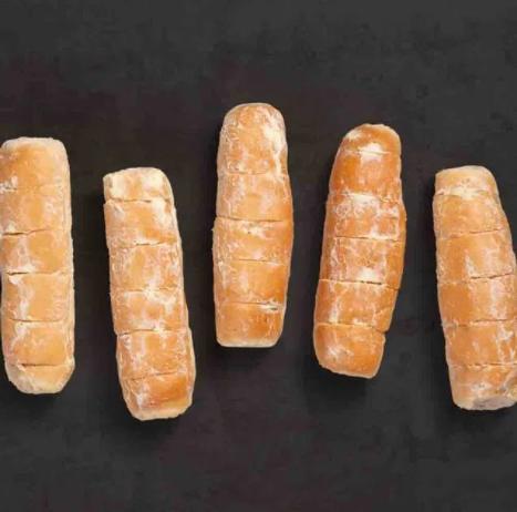 Pão de Alho Baguete Tradicional Swift 400g