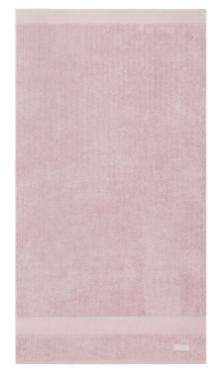 Toalha De Rosto Buddemeyer Fio Penteado Canelado 100% Algodão - Gramatura: 480 G/M²